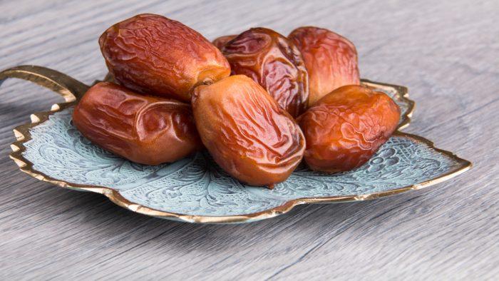صادرات خرما به دبی
