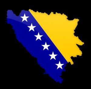 صادرات خرما به بوسنی