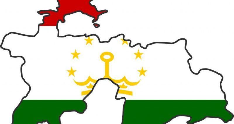 صادرات خرما به تاجیکستان