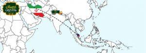صادرات خرما به مالزی 1