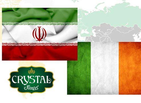 صادرات خرما به ایرلند
