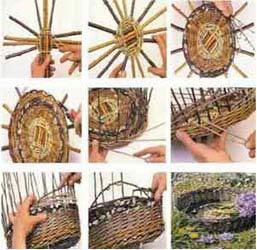 صنایع دستی خرما