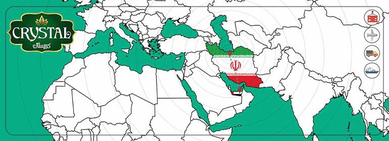 صادرات خرما به امارات