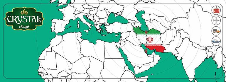صادرات خرما به قطر